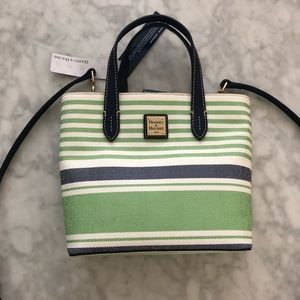 Dooney & Bourke Mini Waverly Tote *NEW*